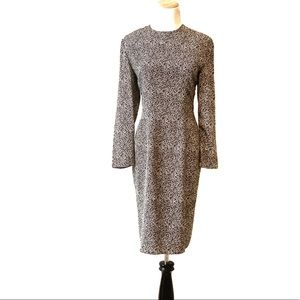 Anne Crimmins for Umi Long Sleeves Dress